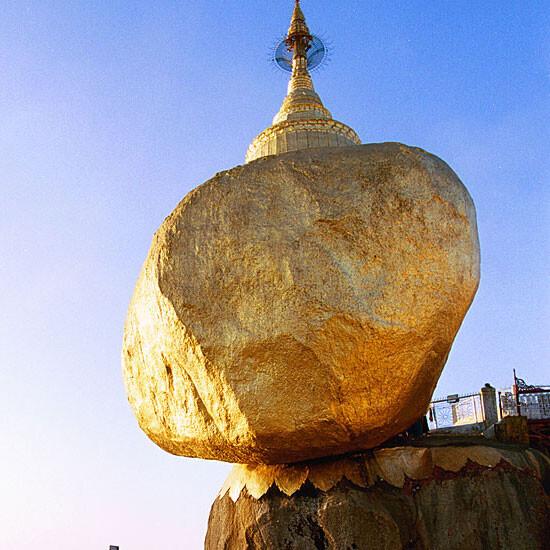 golden-rock